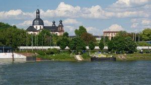Busy z Polski do Mannheim - Interbus Bakuszka